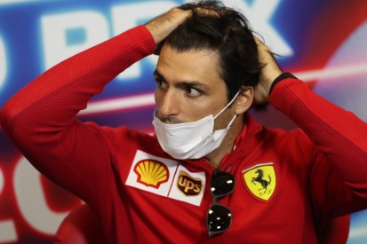 """Ferrari: """"Nichts zu verlieren"""" mit Motoren-Update"""