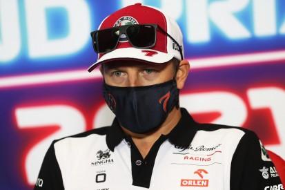 Kimi Räikkönen: Habe genug Action auch nach der Formel 1