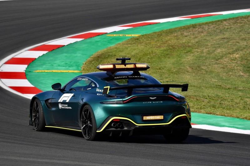 Türkei-Asphalt wurde überarbeitet: Was die Formel-1-Piloten erwarten