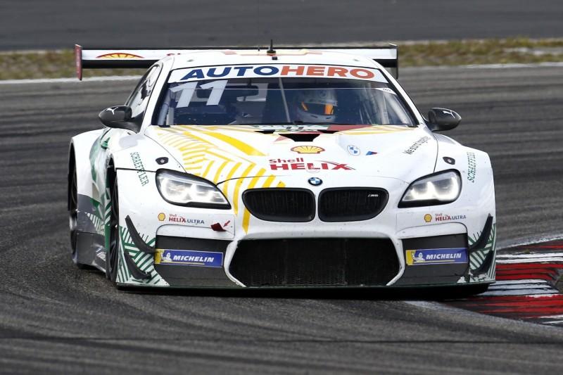 Grund für BMW-Schwäche gefunden: DTM-BoP für Norisring-Finale geändert