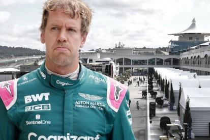 Formel-1-Liveticker: Läuft was falsch bei Aston Martin?
