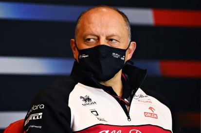 Alfa Romeo: Doch noch eine Chance für Oscar Piastri?