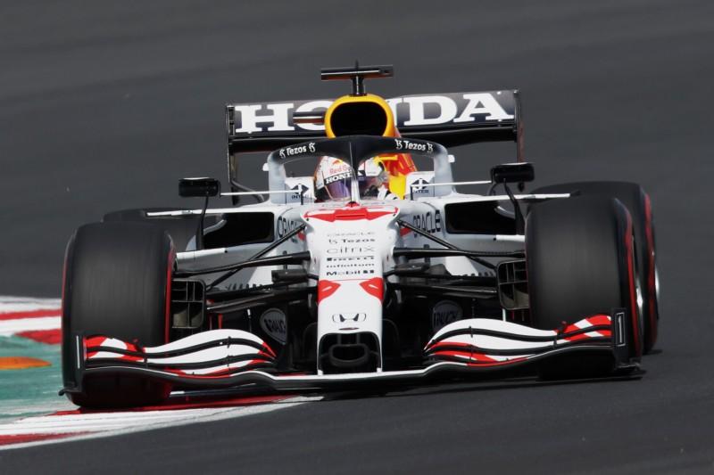 Auch unter neuem Motorenreglement: Honda plant 2026 keine F1-Rückkehr