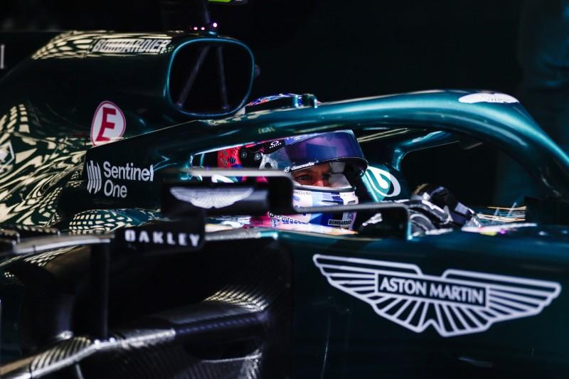 Nach Grosjeans Feuerunfall: Fahrer testen Handschuh-Prototypen