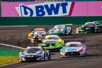 Heiße Phase im Titelkampf: Das ADAC GT Masters kommt nach Hockenheim