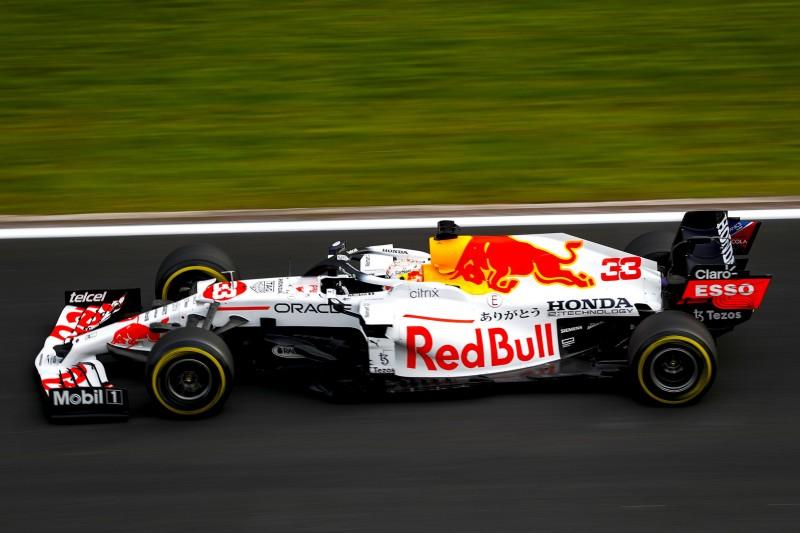 Red Bull: Warum es für Max Verstappen noch nicht läuft