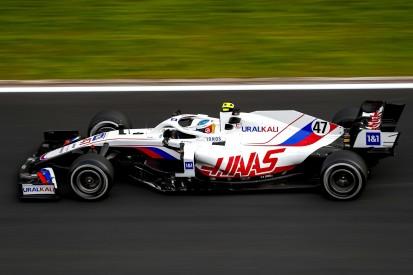 """Mick Schumacher: Haas-Form in Istanbul ist """"vielversprechend"""""""
