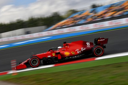 Ferrari nur hinter Hamilton: Kann Leclerc in Istanbul gewinnen?