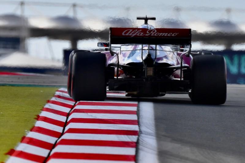Übernahme von Sauber geplant: Bald Andretti in der Formel 1?