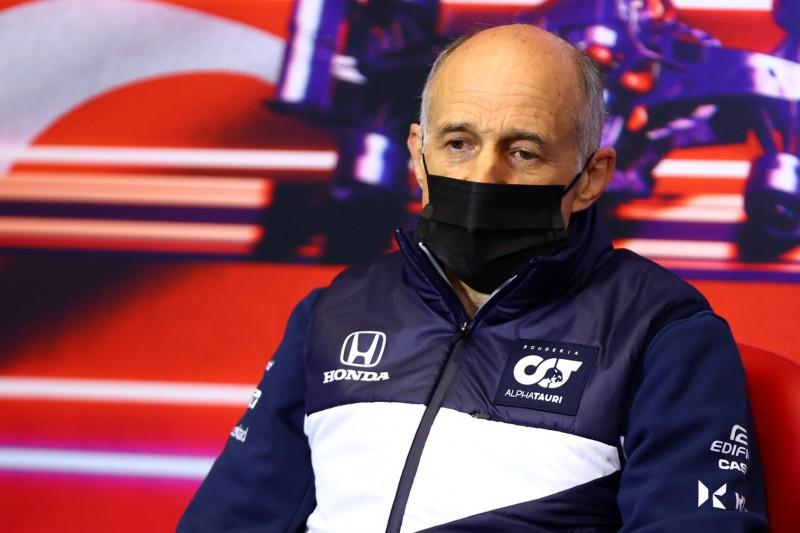 Formel-1-Kalender 2022: Warum nimmt man Tripleheader einfach hin?