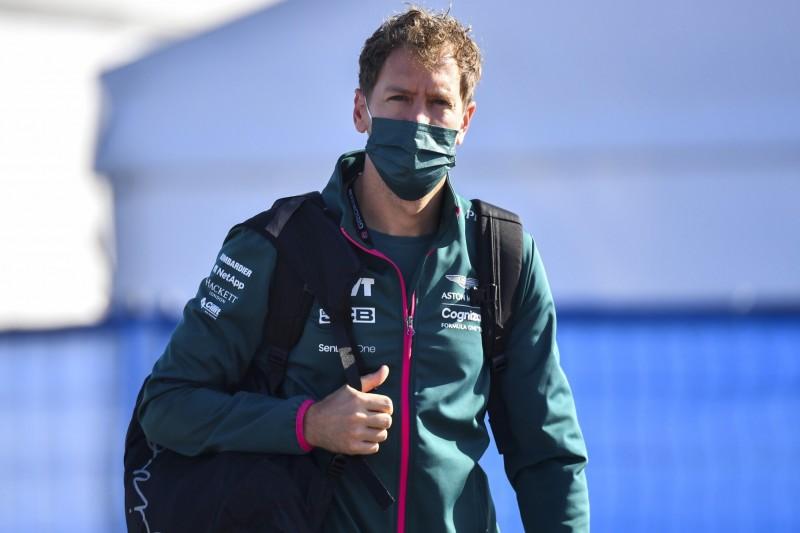 Vettels Tempolimit-Aussagen: Verkehrsminister Scheuer reagiert süffisant