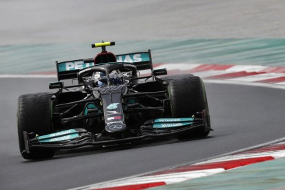 F1-Qualifying Istanbul 2021: Valtteri Bottas auf Pole, Mick fährt in Q2