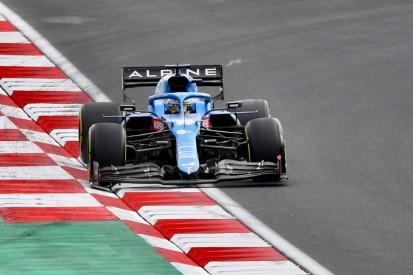 Fernando Alonso: Keine Strafe nach vermeintlichem Gelbvergehen