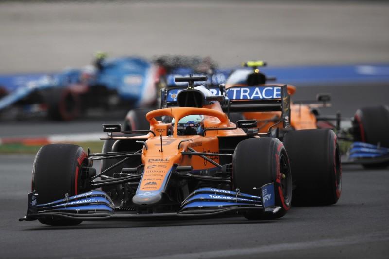 """""""Einfach nicht genug"""": McLaren sucht für Quali-Enttäuschung keine Ausreden"""
