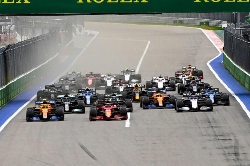 Formel 1 beschließt: Neues Sportliches Reglement kann warten