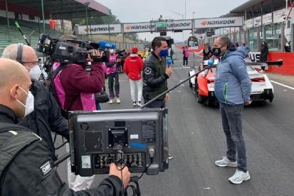 Neuer TV-Deal: DTM wird ab 2022 auf ProSieben ausgestrahlt