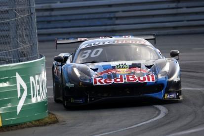 DTM-Qualifying Norisring 2: Lawson holt erneut Pole vor Kelvin van der Linde
