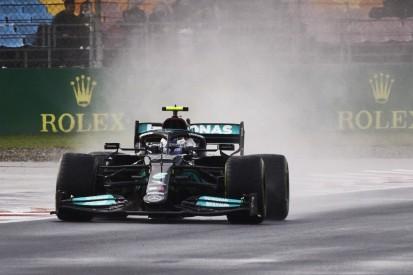 Formel 1 Istanbul 2021: Erster Saisonsieg für Valtteri Bottas