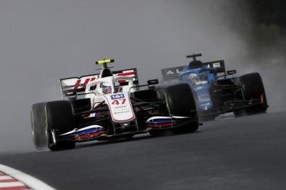 Alonso entschuldigt sich bei Mick Schumacher: Strafe war verdient!