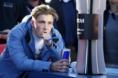 Liam Lawsons Schleichfahrt beim DTM-Finale am Norisring: Die Hintergründe