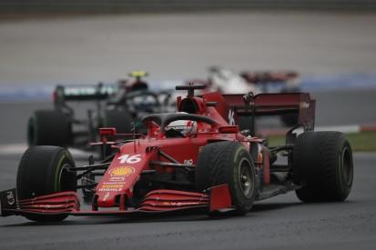 Ferrari: Hätte Charles Leclerc ohne Stopp durchfahren können?