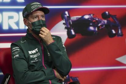 Sebastian Vettel im Interview: Was er der Formel 1 vorwirft