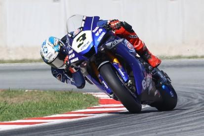 Yamaha verlängert Kohta Nozane für die Superbike-WM 2022