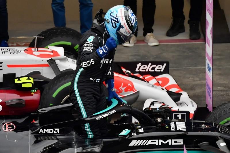 Valtteri Bottas: Seit Mercedes-Bekanntgabe bin ich entspannter