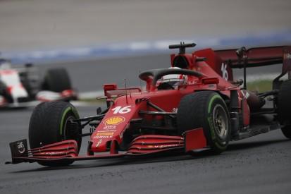 Kampfansage von Ferrari: Mit neuem Motor McLaren von Platz drei stoßen