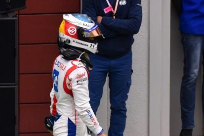 Formel-1-Liveticker: Was wäre für Mick ohne Alonso gegangen?