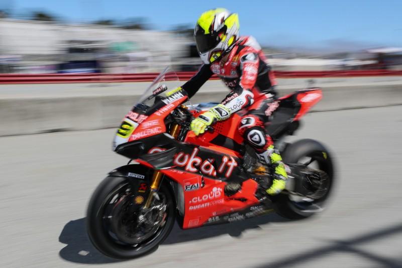 Ducati: Bautista-Siege kaschierten die Schwachstelle der Panigale V4R