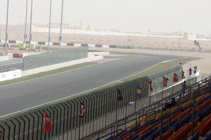 Katar: Boxengassen-Umbau vor Formel-1-Premiere