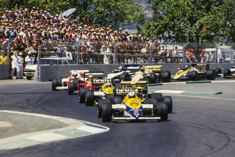 Abstimmung in Adelaide: Formel-1-Strecke bleibt (vorerst) erhalten