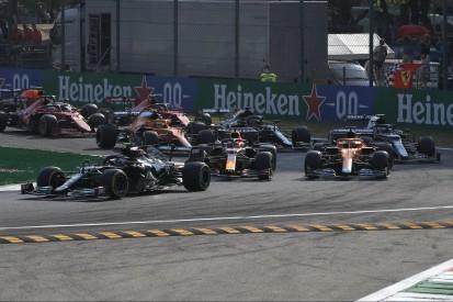 """Formel-1-Teamchefs: Warum mehr Sprintrennen ein """"schmaler Grat"""" sind"""