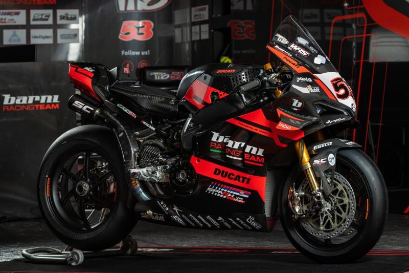 WSBK 2022: Barni-Ducati holt junges Talent in die Superbike-WM