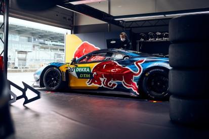 """""""Gibt Stimmen, dass sie aussteigen"""": Was wird aus Red-Bull-Ferrari-Projekt in DTM?"""