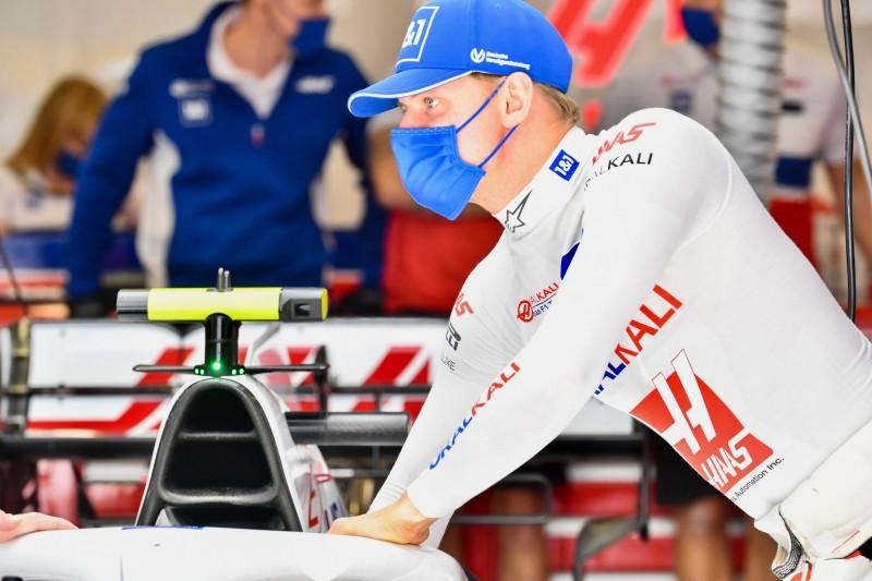 """Jost Capito: Mick Schumacher macht das """"absolut brillant"""""""
