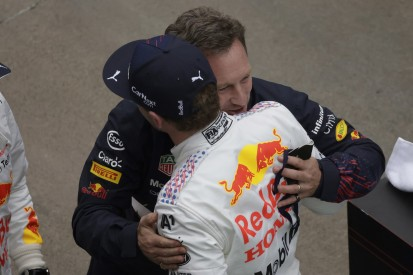 Red Bull: WM-Titel mit Verstappen wäre unser bisher größter Erfolg
