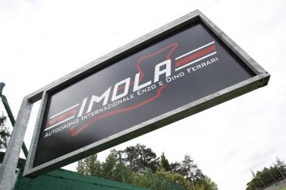 DTM fährt 2022 erstmals in Imola