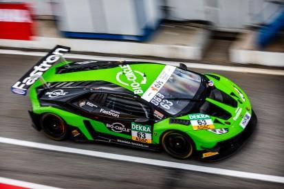 ADAC GT Masters Hockenheim 2021: Bortolotti knapp dran am Streckenrekord