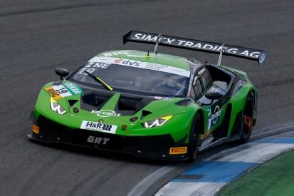 ADAC GT Masters Hockenheim 2021: Erneute Pole für Lamborghini