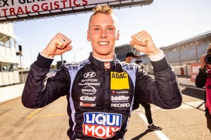 TCR Germany Hockenheim 2021: Scalvini siegt - Luca Engstler ist Meister