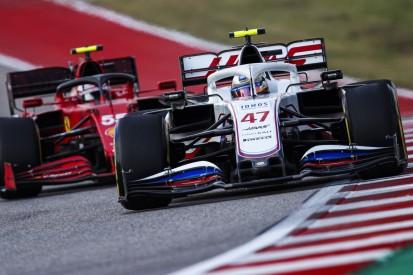 Mick Schumacher: Austin unterstreicht Formsteigerung bei Haas