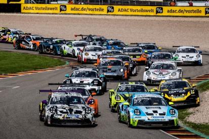 Kalender Porsche-Carrera-Cup 2022: Acht Stationen und 16 Rennen