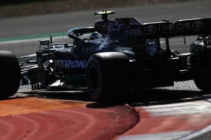 Mercedes' Motorensorgen: Hat nichts mit Personalabgang zu tun, sagt Wolff