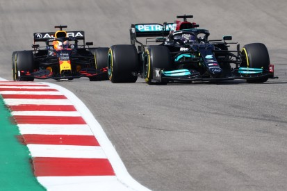 Mercedes vs. Red Bull: Wie Hamilton das Rennen in Austin verloren hat