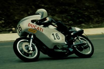 Ducati-Legende Paul Smart bei Verkehrsunfall tödlich verunglückt