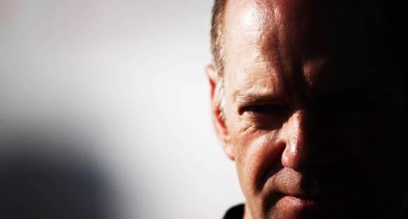 Adrian Newey RB8'in performansından şüpheli
