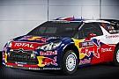Sebastian Loeb'in hedefi dokuzuncu şampiyonluk