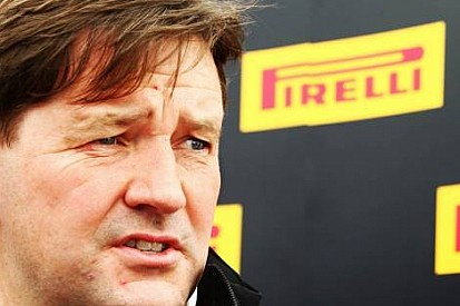 Pirelli: Çok zor ama mutluyuz